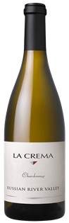 La Crema Chardonnay Russian River Valley 2014 750ml